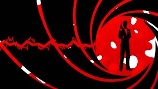 James Bond DUBSTEP REMIX