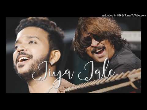 Jiya Jale   Nenjinile By  KS Harishankar And Rajhesh Vaidhya