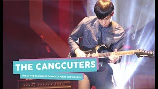 Video [HD] The Cangcuters - Pria Idaman Wanita (Live at Yogyakarta, September 2017) download MP3, 3GP, MP4, WEBM, AVI, FLV Juni 2018