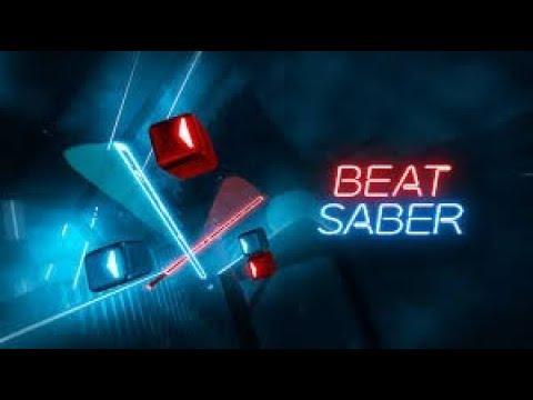 Beat Saber - Logic - Keanu Reeves