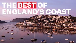 The BEST of England's Coast