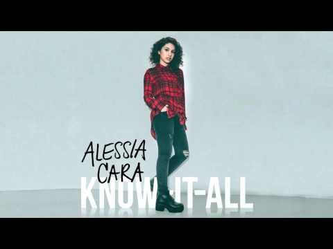 Alessia Cara  Wild Things  Audio