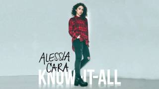 Alessia Cara - Wild Things (Official Audio) Video