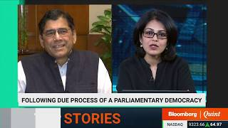 Arvind Datar Recounts Legacy Of Nani Palkhivala