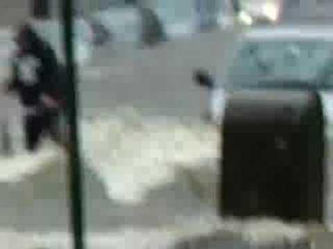 New Rochelle Flooding