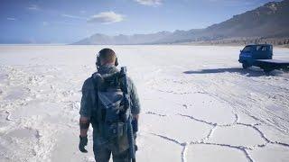 Tom Clancy's Ghost Recon Wildlands - мнение прессы | Трейлер