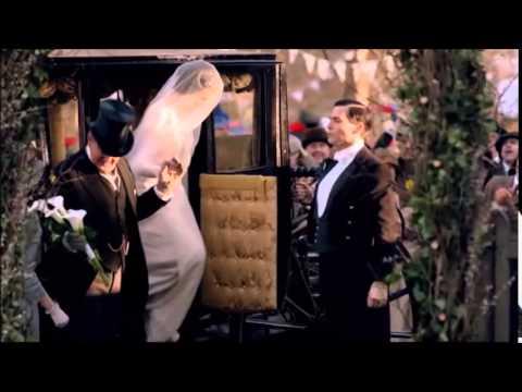 Downton Abbey Series 3 Episodes 1-3