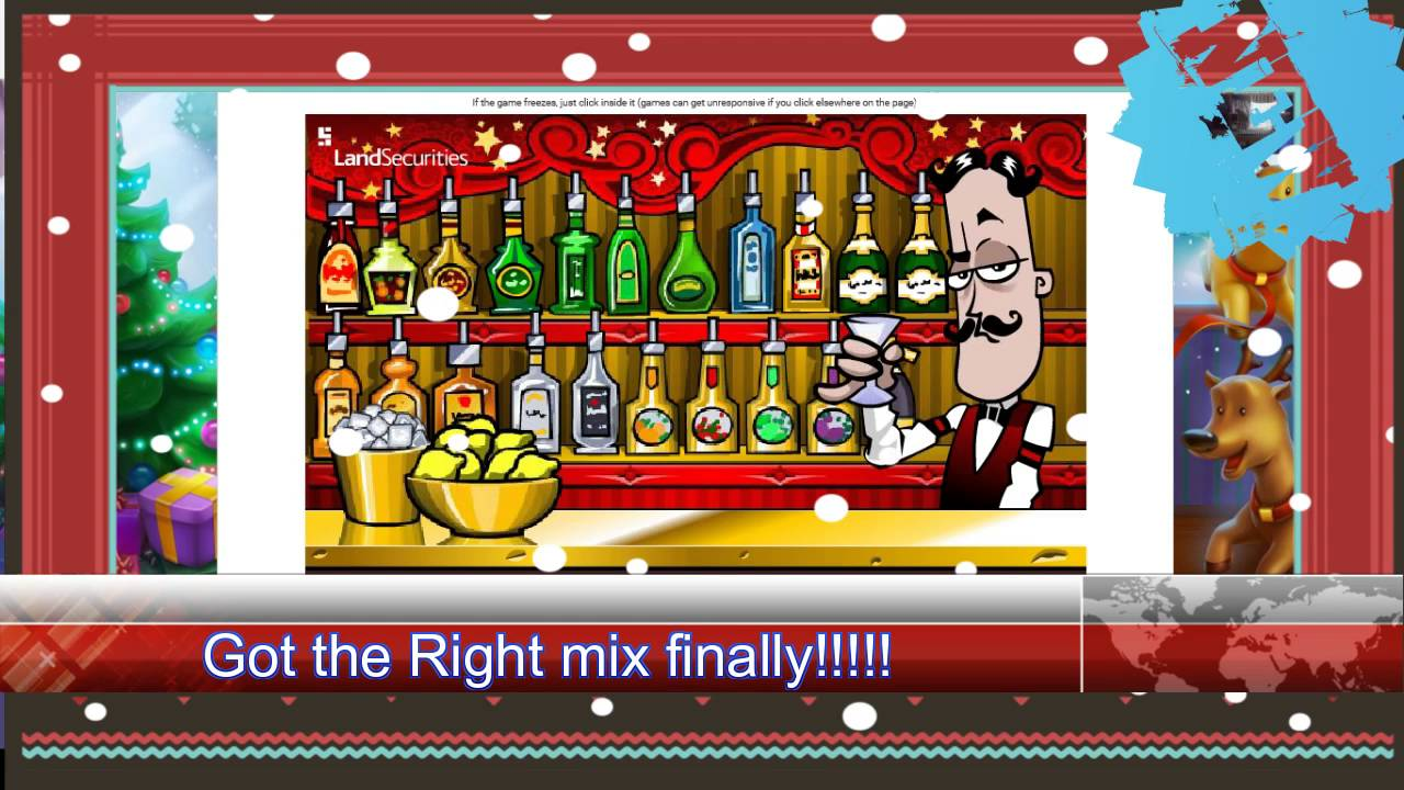 Bartender (the right mix) - Got the Right Mix!! - YouTube  Bartender (the ...