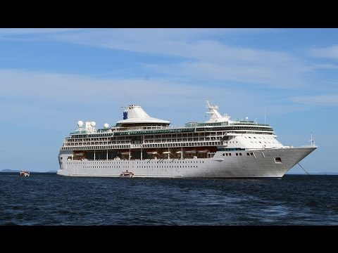 TUI Discovery 2 (ex-Legend of the Seas) - Ship Tour