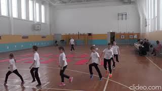 Видео урока физической культуры 2 класс