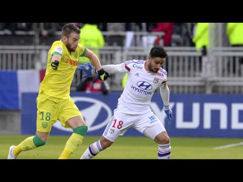 "Hubert Fournier: ""Erleichterung ist groß"" | Olympique Lyon - FC Nantes 1:0"