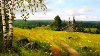 Очень красивая Русская Духовная Музыка