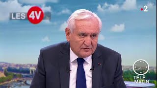 Les 4 Vérités - Jean-Pierre Raffarin