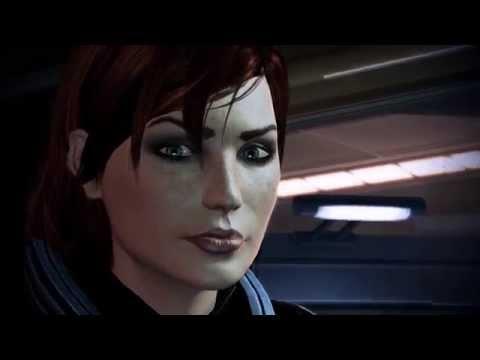Mass Effect Fallen Princess