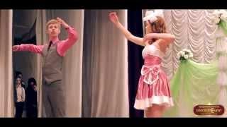 Мисс Колледж 2014 (видео-отчёт)