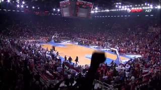 işte muhteşem Galatasaray korosu