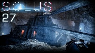 The Solus Project [27] [Die Kugel der Aliens] [Walkthrough] [Let's Play Gameplay Deutsch German] thumbnail