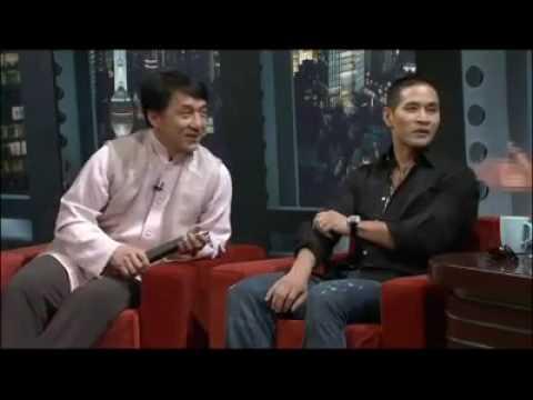 Steve Yoo Seung Jun on Asia Uncut