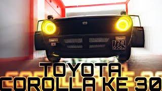 Download Toyota Corolla KE 30 MODIFICATION IN SRI LANKA  FRIST TIME