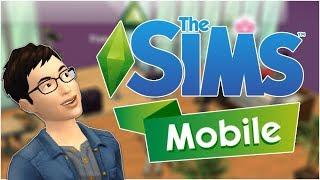 Akhirnya Rilis | The Sims Mobile (Android) - Indonesia #1