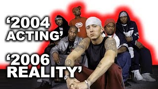 "Eminem ""Like Toy Soldiers"", I Don't Play This Video Anymore But Here's the Breakdown"