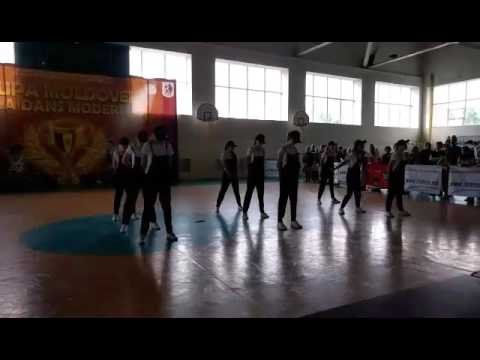 Triangle Dance Studio (TDS) Manolo