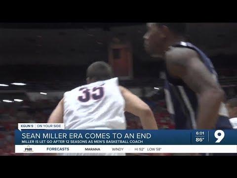 A look back at Sean Miller's career