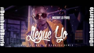 Mozart La Para - Llegue Yo (Respuesta Al Lapiz) - New Song 2k16
