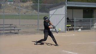 Katy Sinn - Softball Catcher - Class of 2015 - Spokane Crash U18 Gold Club Team