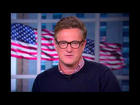 Joe Scaborough: I would vote for Jeb Hensarling and Pete Sessions over Kevin McCarthy