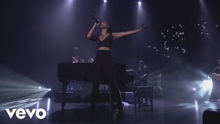 Download Alicia Keys - Try Sleeping with a Broken Heart (Live from iTunes Festival, London, 2012) Mp3 and Videos