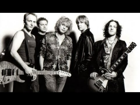 Top 10 Most Popular Def Leppard Songs