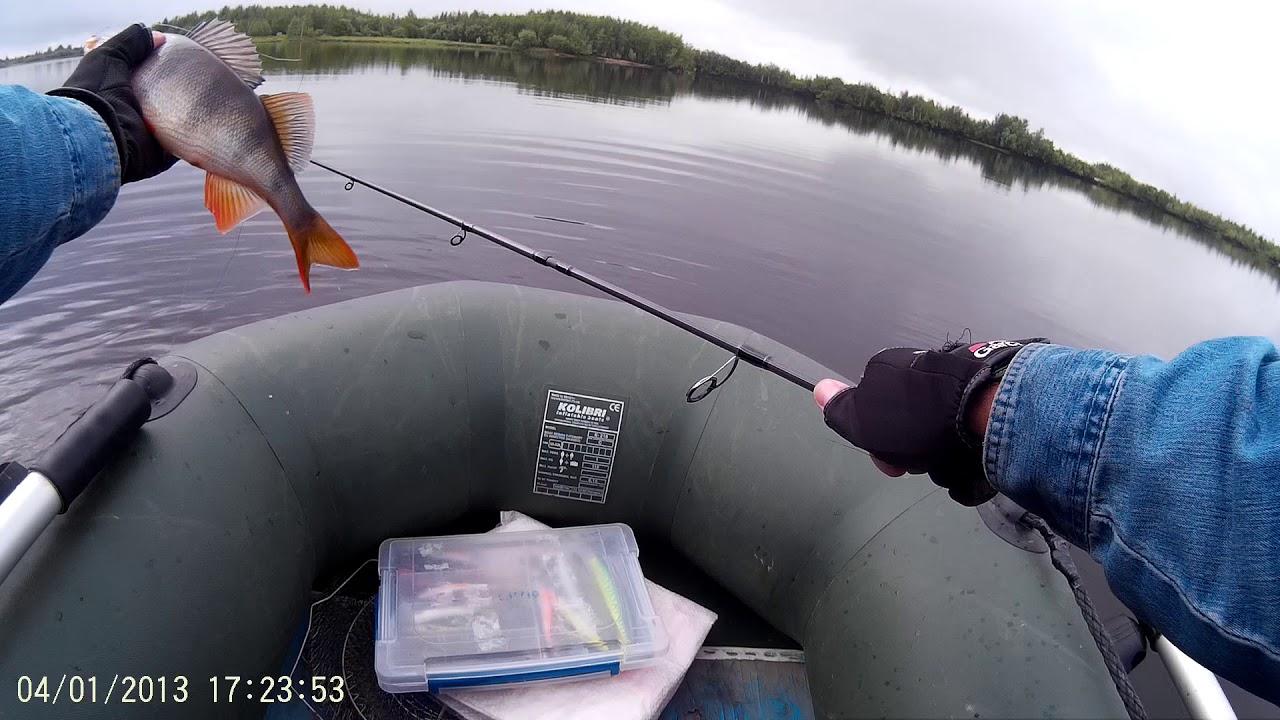 Рыбалка в сургуте на оби видео