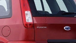 Ford Fusion 1.6 TDCi V-tech Power Box чип тюнинг Форд Фьюжен дизель(, 2014-03-06T12:24:32.000Z)