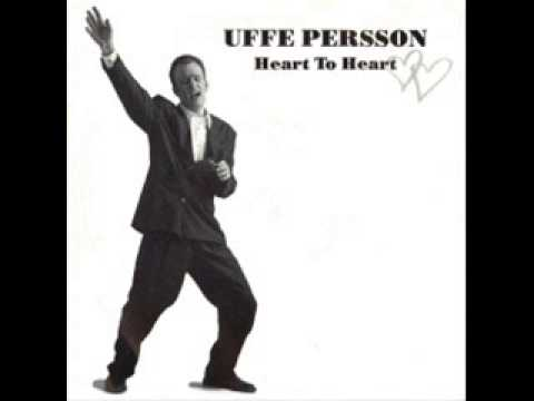 Uffe Persson - Heart To Heart