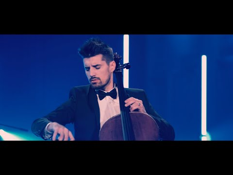 Luka Sulic & Evgeny Ghenchev - Gymnopédie No.1 - Live @ Narodni Dom Maribor