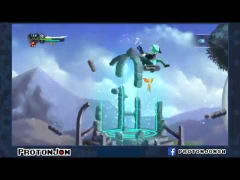 Game Clearing: April's Game - Dust: An Elysian Tail Part 2/4