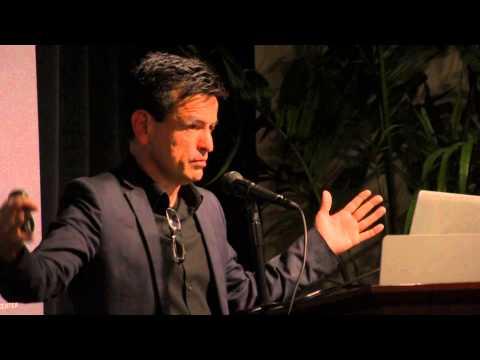 Ibarra Rosano Design Architects Lecture - Colab Las Vegas
