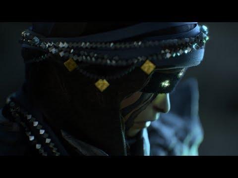 天命2:暗影要塞》揭露預告片 [TW]