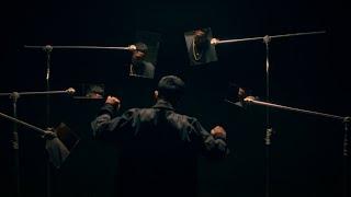 Laze - Dari Layar (Official Music Video)