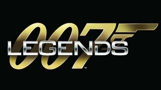 James Bond 007 Legends - Gameplay PC | HD