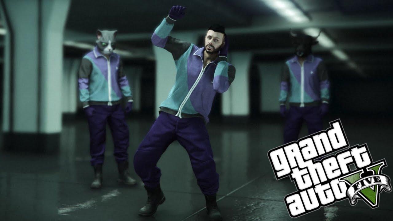 EKİP SAVAŞLARI!!- GTA 5 Online Komik Anlar #142