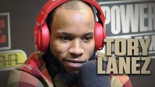 Tory Lanez Talks Swavey Artists, His Sex Life, Ghostwriting Projects + More!