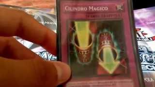 Il nostro primo video+ il deck di Yu gi oh più forte al mondo