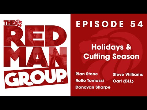 RMG Ep. #54 – Holidays & Cuffing Season