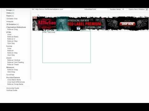 Virtual Iris (Virtualiris) - HTML Click Stay