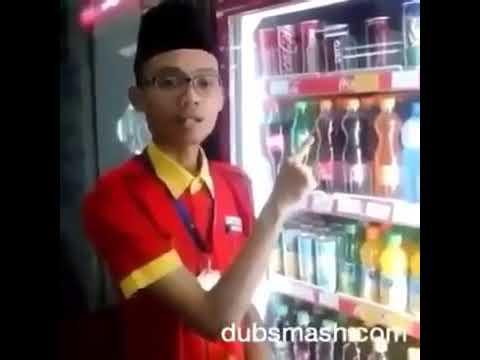 Coca Cola, Fanta  Sprite Tutup Limun
