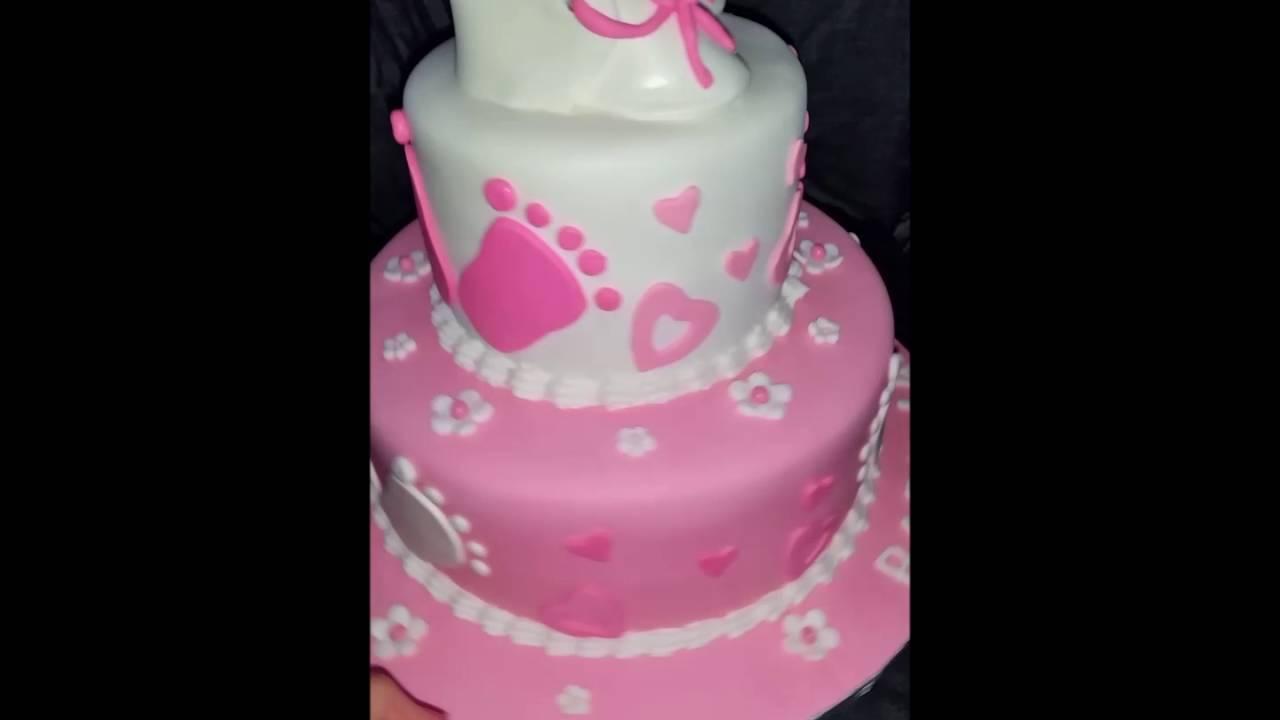 Wedding Cake Fille
