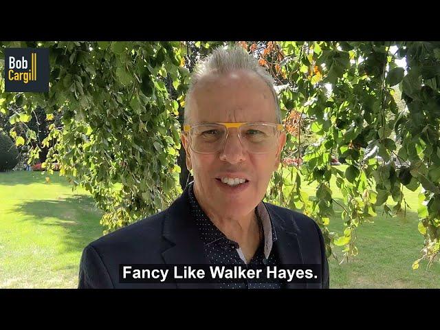 Fancy Like Walker Hayes