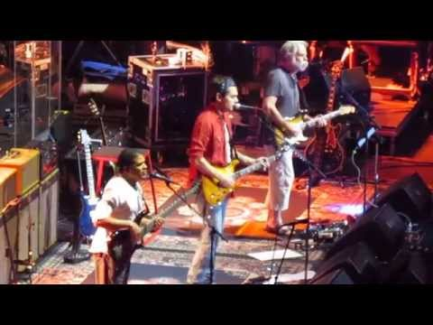 Dead & Company – Help on the Way / Slipnot! / Franklin's Tower … He's Gone